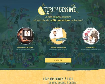 forum dessine.fr Lou