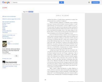 Books?id=qXhwR 2Ka2UC&pg=PA182&dq=Ostric Lou