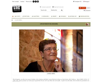 27 louise ebrel Louise