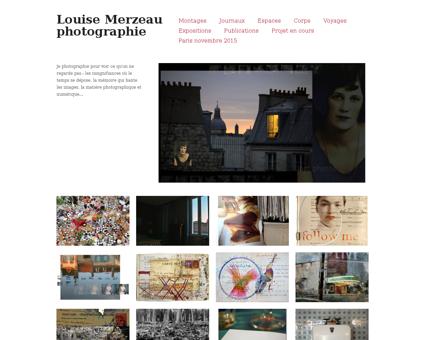 Louise MERZEAU
