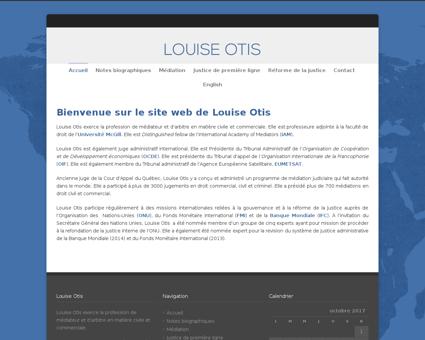 louiseotis.com Louise