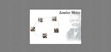 louise weiss.org Louise
