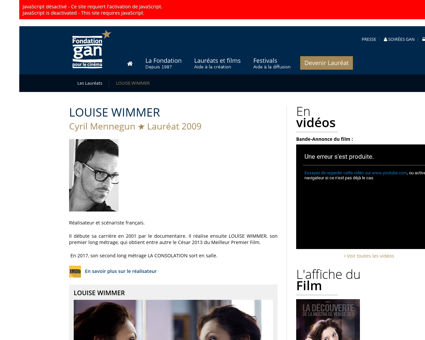 Louise wimmer Louise