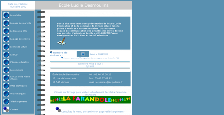 Index Lucile