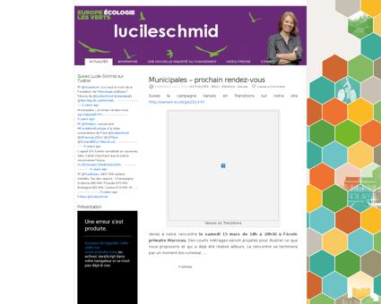 Lucileschmid.wordpress.com Lucile