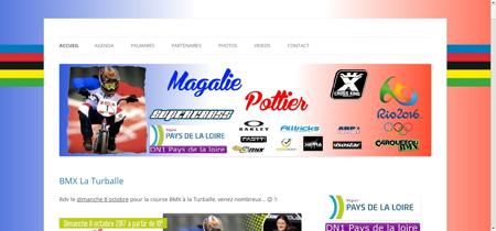Magaliepottier.com Magalie
