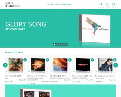 sam music.com Manu