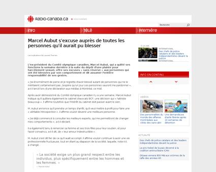 004 marcel aubut declaration presse.shtm Marcel