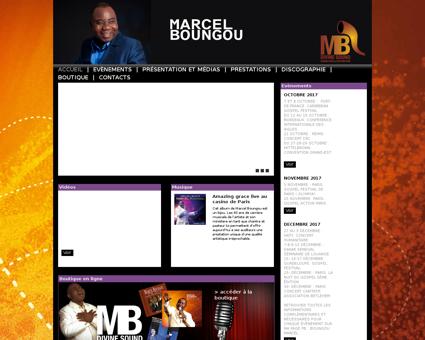marcelboungou.com Marcel