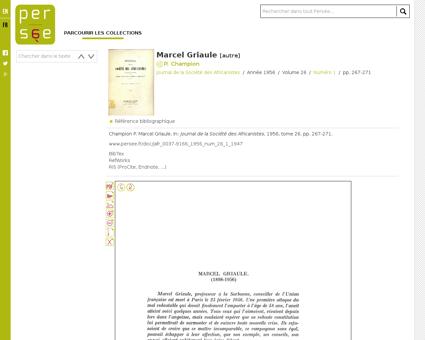 Jafr 0037 9166 1956 num 26 1 1949 Marcel