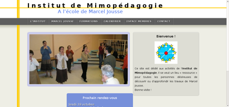 Mimopedagogie.com Marcel
