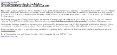 X2n53m monseigneur lefebvre diaporama fa Marcel