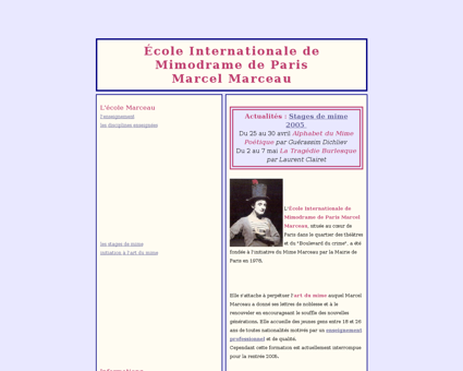 Ecolemarcelmarceau.free.fr Marcel