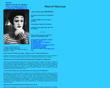 Marc Marcel