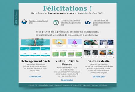 Lemimemarceau.com Marcel