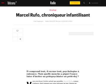 18216. Marcel