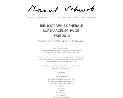 ?p=470 Marcel