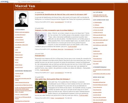 Marcel VAN