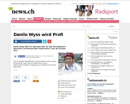 Marcel WYSS