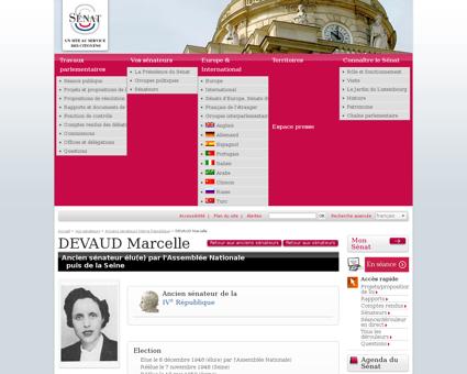 Devaud marcelle0293r4 Marcelle