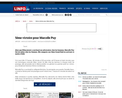 Runraid.free.fr: Marcelle