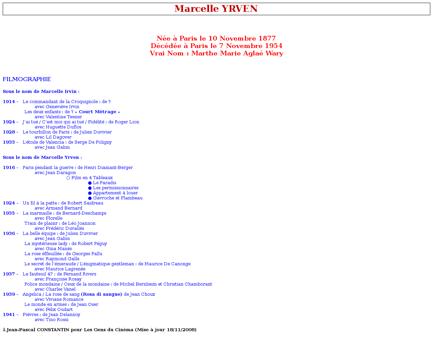 ?IDX Personne=139011 Marcelle
