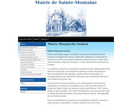 Musee marguerite audoux Marguerite