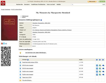 37390 h Marguerite