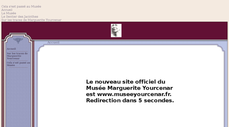 Museeyourcenar.chez.com Marguerite