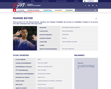 Boyer Marine