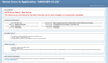 Profiles ?id=20841&Search=joubert Marius