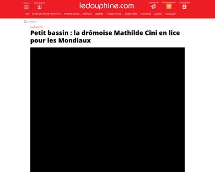 Mathilde CINI