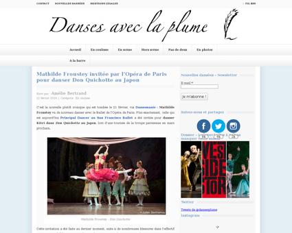Mathilde FROUSTEY