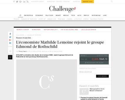 Mathilde LEMOINE