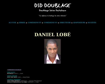 Daniel%20Lob%E9 Michael