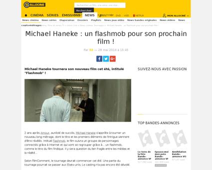 Filmerliceberg Michael