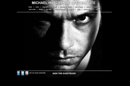 michaelhutchenceinfo.com Michael