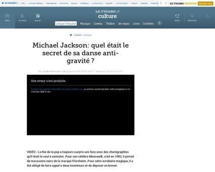 03006 20150331ARTFIG00265 michael jackso Michael
