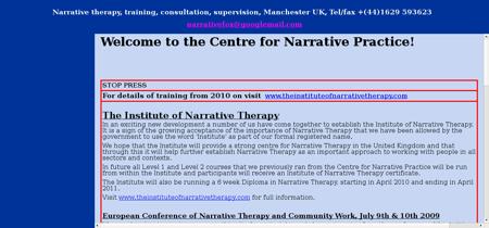 narrativepractice.com Michael