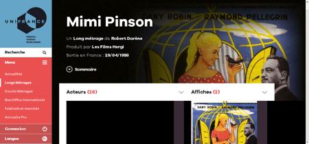 Mimi pinson Mimi