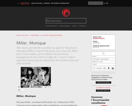 Monique miller Monique