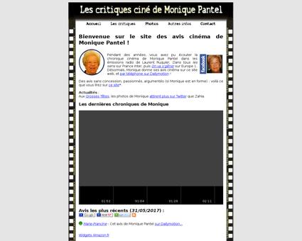 Monique.pantel.free.fr Monique