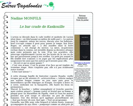 Monfils Nadine