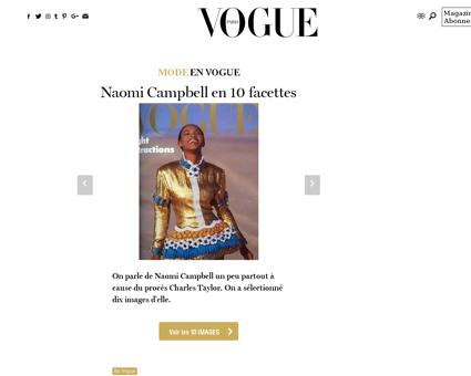 Naomi Campbell la panthere 587732ParisMa Naomi