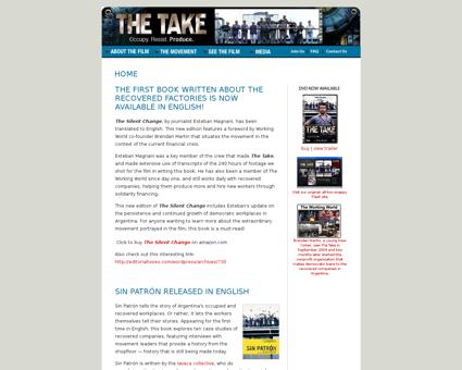 thetake.org Naomi