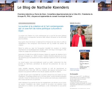 Nathalie KOENDERS