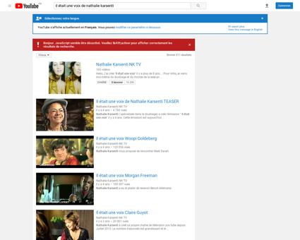 Results?search query=il+était+une Nathalie
