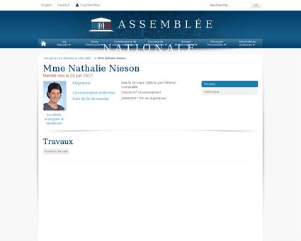 606030  Nathalie