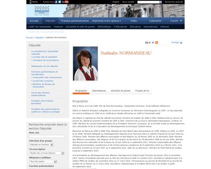 Index Nathalie