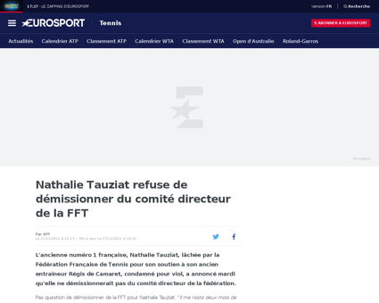 Nathalie TAUZIAT